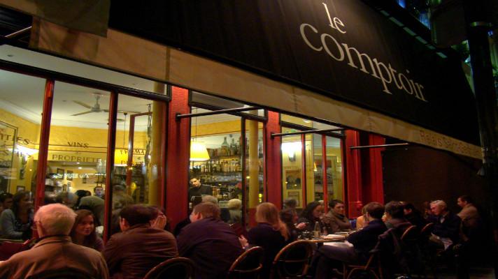 intLe Comptoir Paris