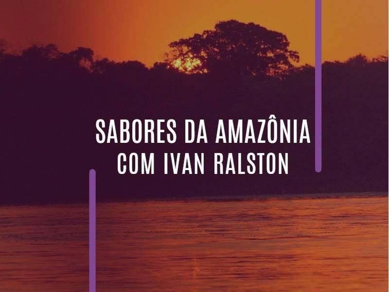 sabores da amazonia