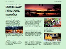 Amazônia e Pancs