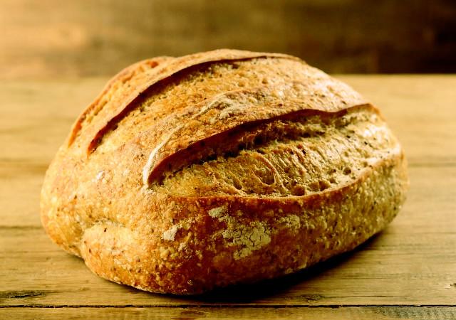 Pão de Chia 01